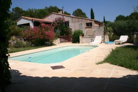 House 5 bedrooms pool