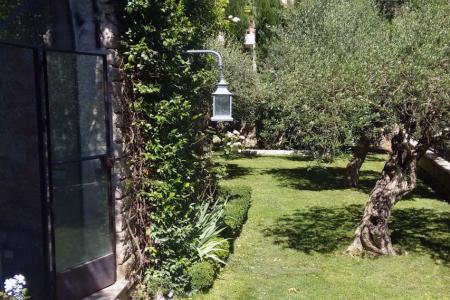 ENTRECASTEAUX 2 maisons de village communicantes avec jardin et accès rivière - Image 3