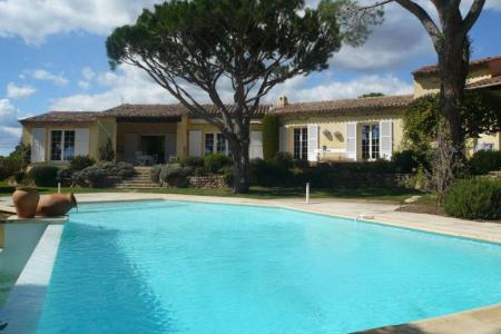 Superb property with swimming pool. Roquebrune Sur Argens