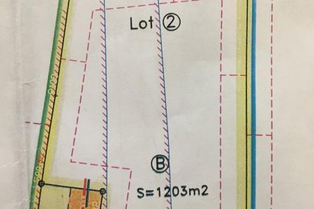 CARCES terrain constructible viabilisé expo SUD - Image 3