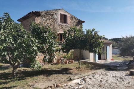 LORGUES, charmante maison de 109 m² sur 1242 m² de terrain