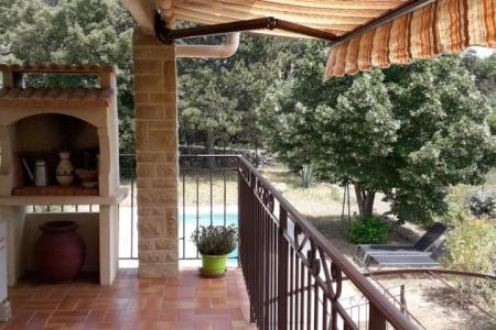 MONTFORT Agréable villa 3 chambres en campagne - Image 3