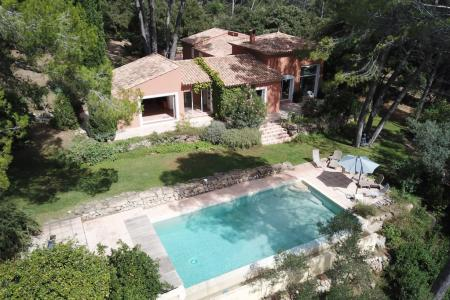 Pignans, a superb property in Provence.