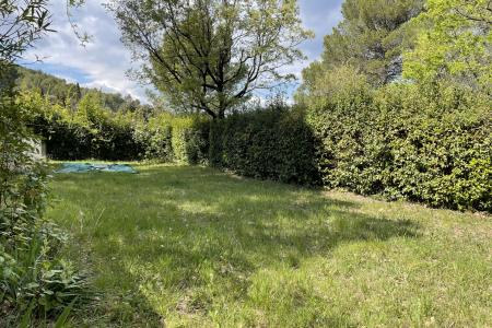 COTIGNAC Proche village, maison 3 chambres, piscine, double garage sur 800m² de Terrain