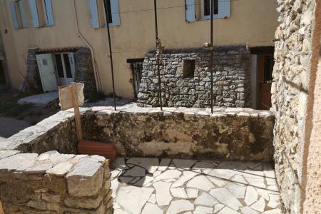 LORGUES ,  maison en pierre avec 3 chs + appartement independant - Image 2