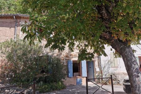 COTIGNAC maison de village troglodythe - Image 3