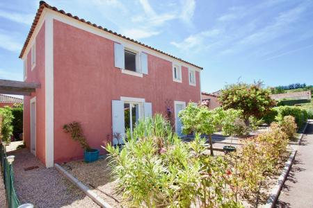 Maison moderne T3 dans domaine de luxe - Roquebrune-sur-Argens