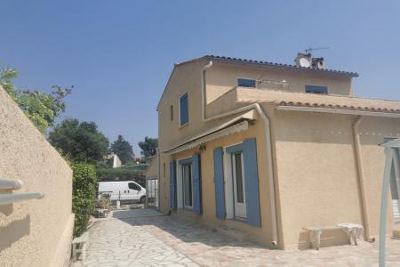 LORGUES, maison de 102 m² habitable, garage, piscine sur 390 m² de terrain - Image 2