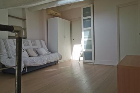LORGUES, joli appartement en duplex au dernier étage - Image 2