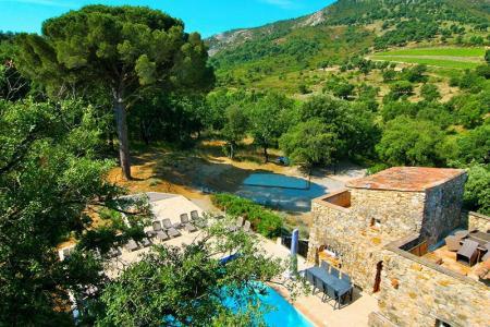 Plan de la Tour - UNIQUE! Dans un joli hameau, petite maison avec 1 chambre et terrasse. - Image 3