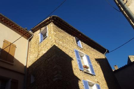 LORGUES,  joli maison de village avec terrasse - Image 3