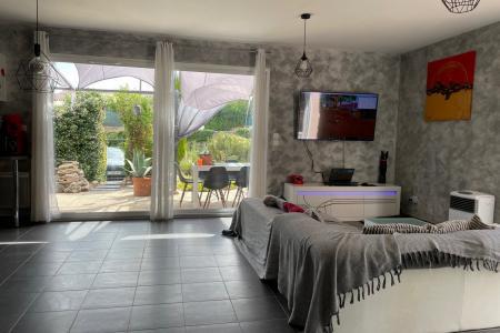 BRIGNOLES Maison BBC plein pied, 3 chambres 435m² terrain - Image 2