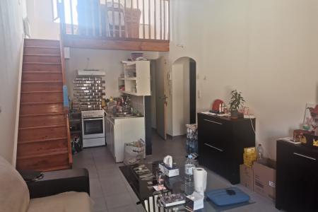 LORGUES, appartement T3  vendue loué en parfait état
