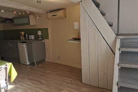 LORGUES, joli appartement en duplex au dernier étage - Image 3