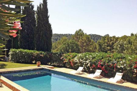 SUPERB PROPERTY 350 m² SETS ON 59000m² WITH POOL - Image 3